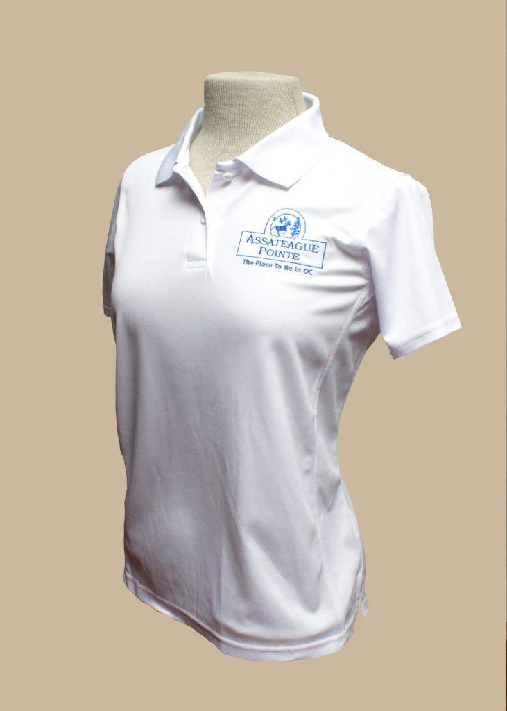 Polo Shirt – Ladies